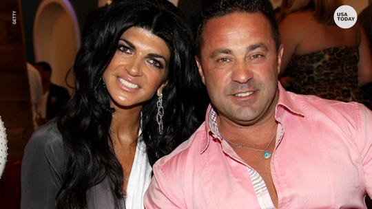 "Joe Giudice, husband of ""Real Housewives of New Jersey"" star Teresa Giudice"