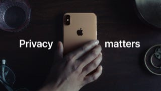 Apple's new iPhone TV ad goes big on privacy. Check it out here
