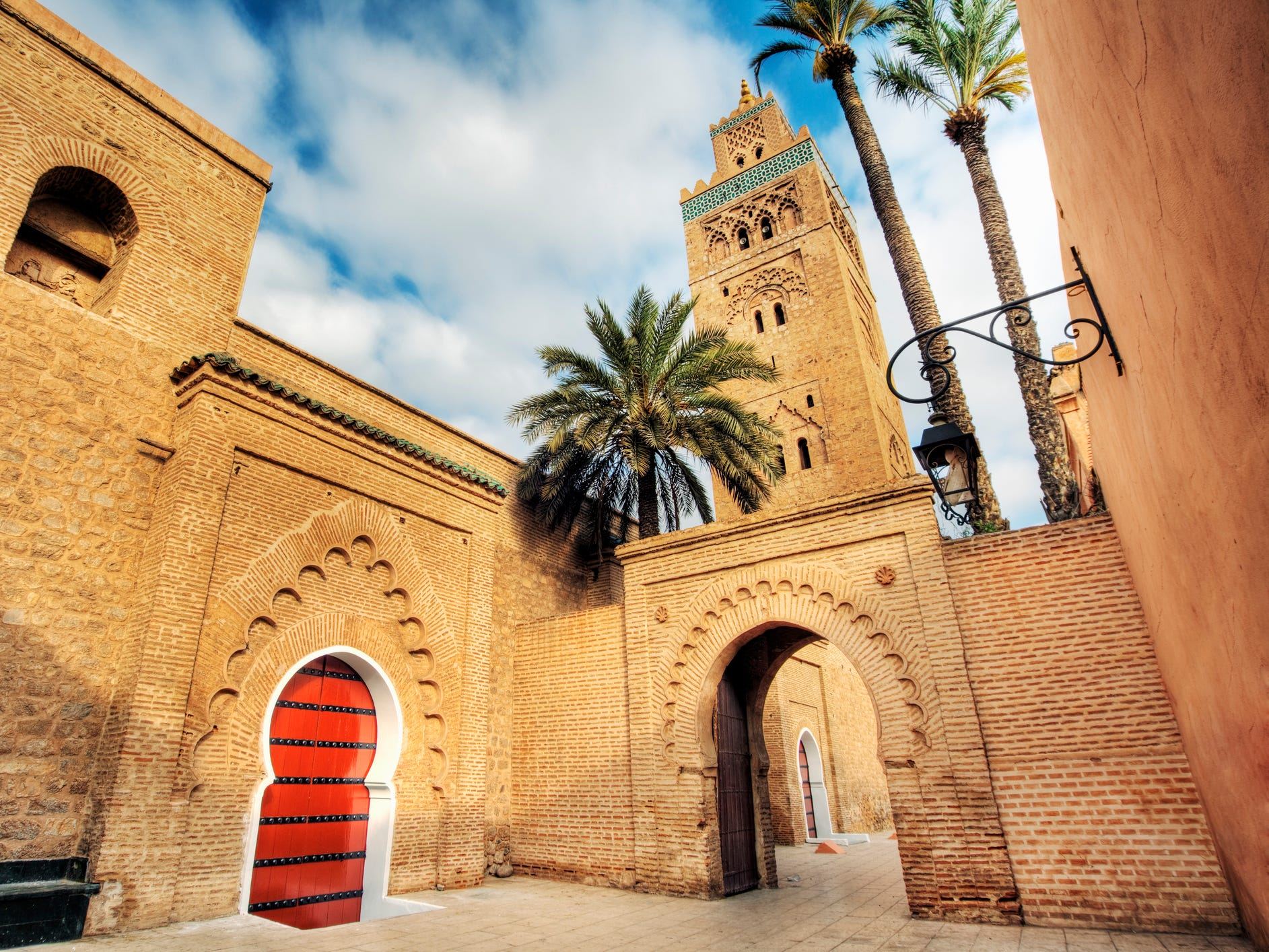 Morocco: As this tourist destination increases in popularity, airfare is dropping due to new direct flights from Boston, which are causing increased competition on the East Coast. According to SmarterTravel, you can expect round-trip airfare to cost you about $500 from Chicago, D.C. and New York.