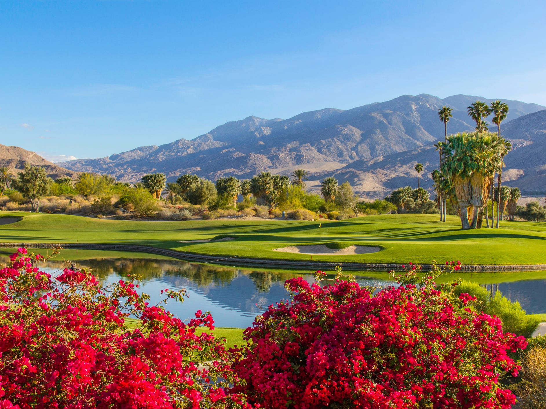 Greater Palm Springs, California: Thanks to new airfare routes and almost-always sunny weather, spring 2019 is the best time to travel to Palm Springs. Increased competition puts fares as low as $49 round trip from Chicago and $200 from New York, according to SmarterTravel. Just make sure to avoid peak travel dates in late April, when the Coachella and Stagecoach music festivals will increase prices due to popular demand.