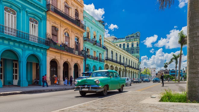 Cruise To Cuba 2020.Traveling To Cuba From The U S Is About To Get More Complicated