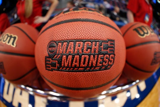 Celebrity Movies: March Madness logo