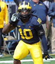 Michigan ILB Devin Bush brings a multitude of skills to the table.