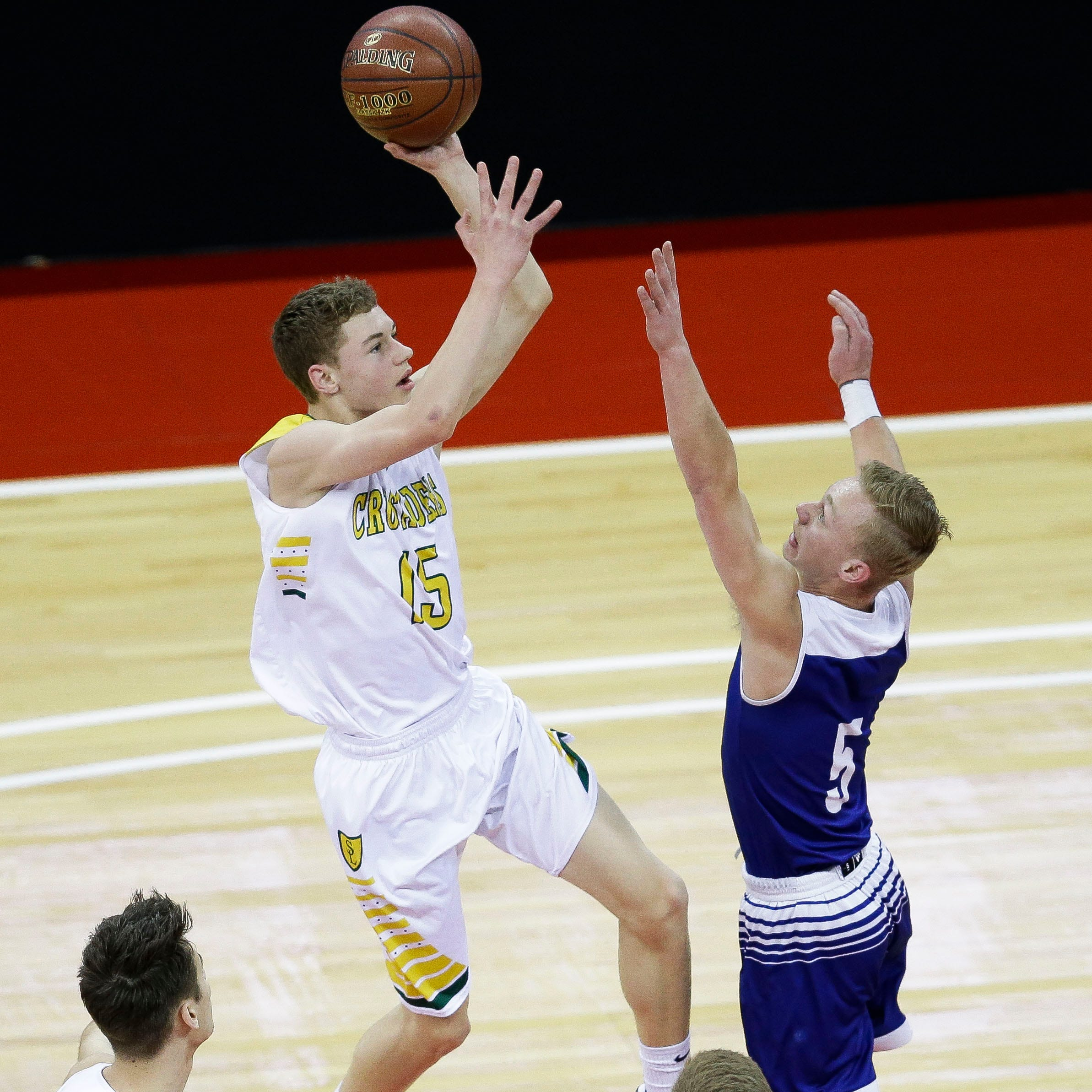 WIAA state basketball: Sun Prairie, Brookfield Central earn Division 1 semifinal wins