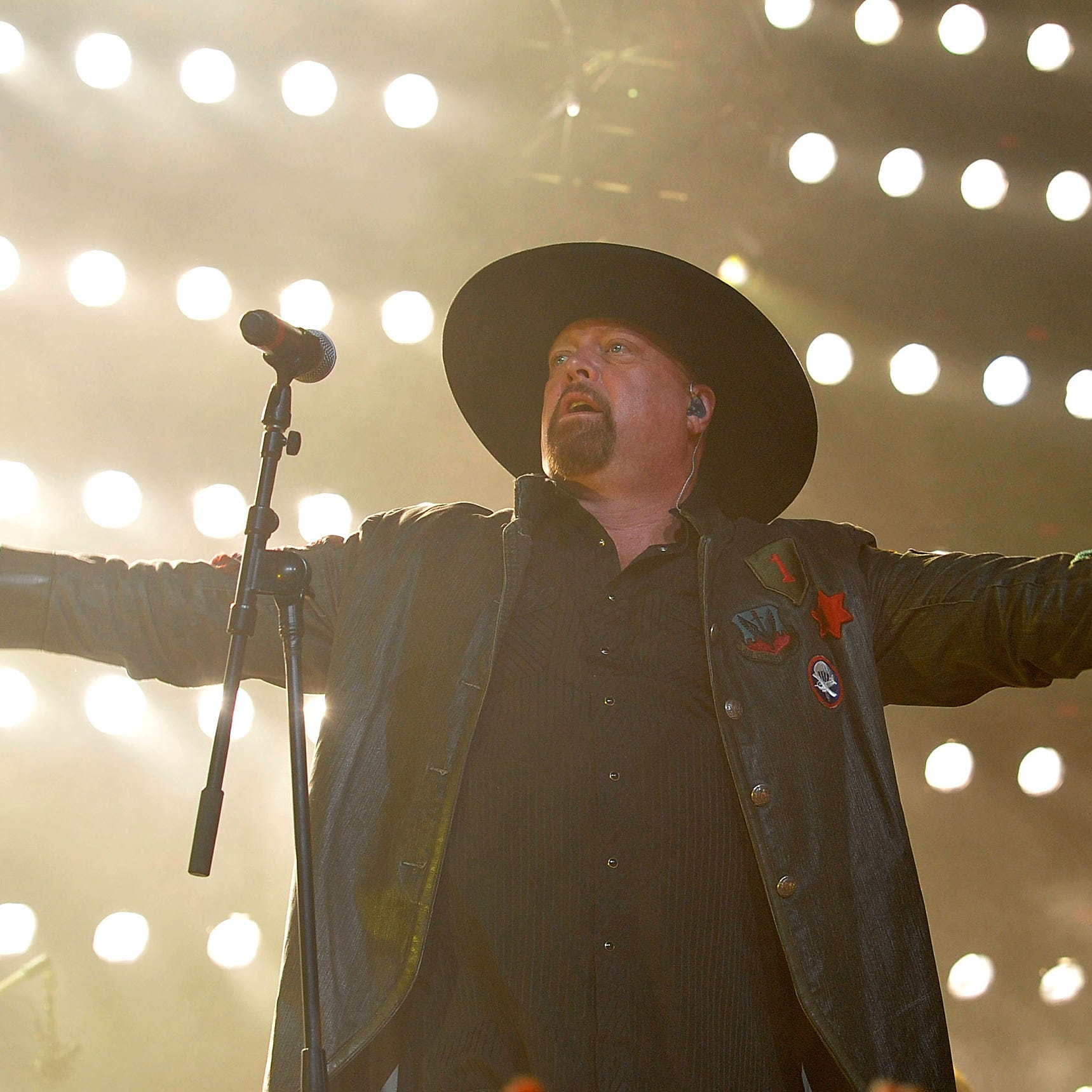Freedom's Country Fest lands Montgomery Gentry