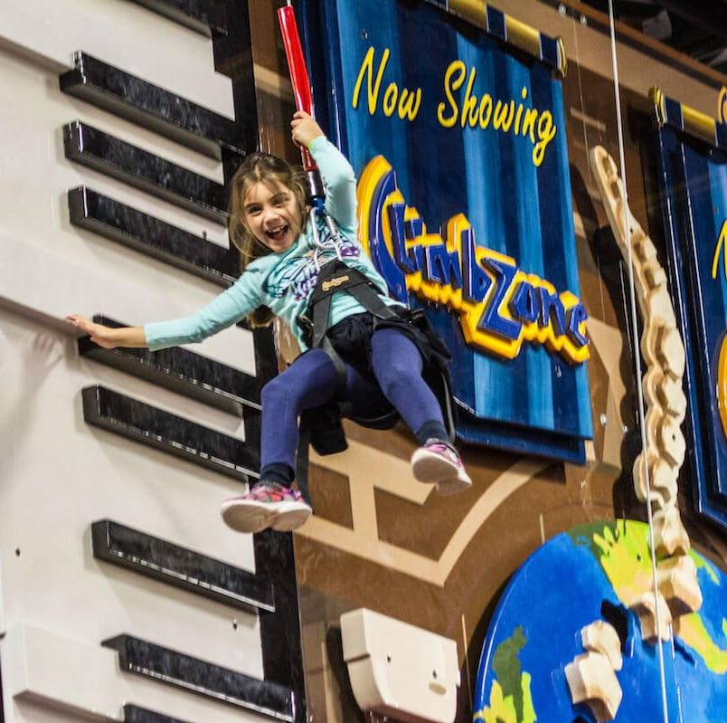 ClimbZone bringing climbing for fun to Howell