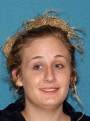 Amanda Howland, 27, of Ocean Gate was arrested March 15 on drug distribution charges.
