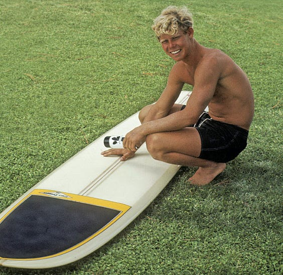 Cocoa Beach legendary surfer Gary Propper of 'Ninja Turtles,' Carrot Top fame passes away