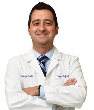 Dr. Payman Haft is an ophthalmologist for Florida Eye Associates, serving locations in Melbourne, Viera and Cocoa Beach.