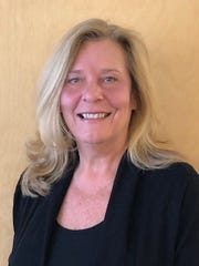 Wanda Minoli, of Montpelier, the commissioner of the Vermont Department of Motor Vehicles appears in photo from 2018 taken by the agency.