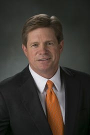 Jeffery D. Hildebrand, founder and executive chairman of Hilcorp Energy Co.