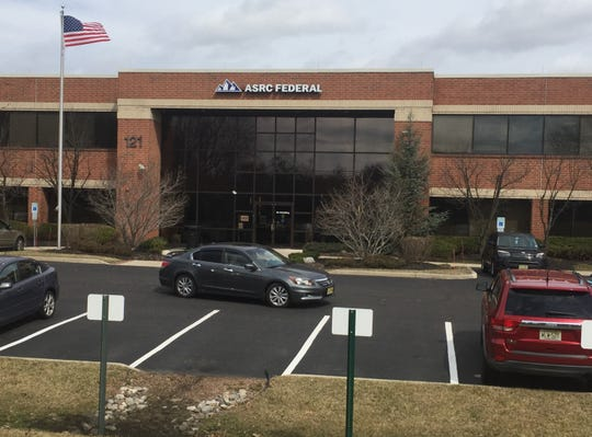 ASRC Federal Mission Solutions of Moorestown