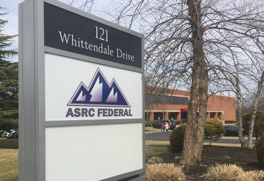 ASRC Federal Mission Solutions of Moorestown has been ordered to pay $3.5 million to a former employee.