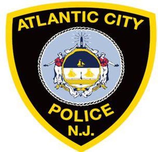 Atlantic City police