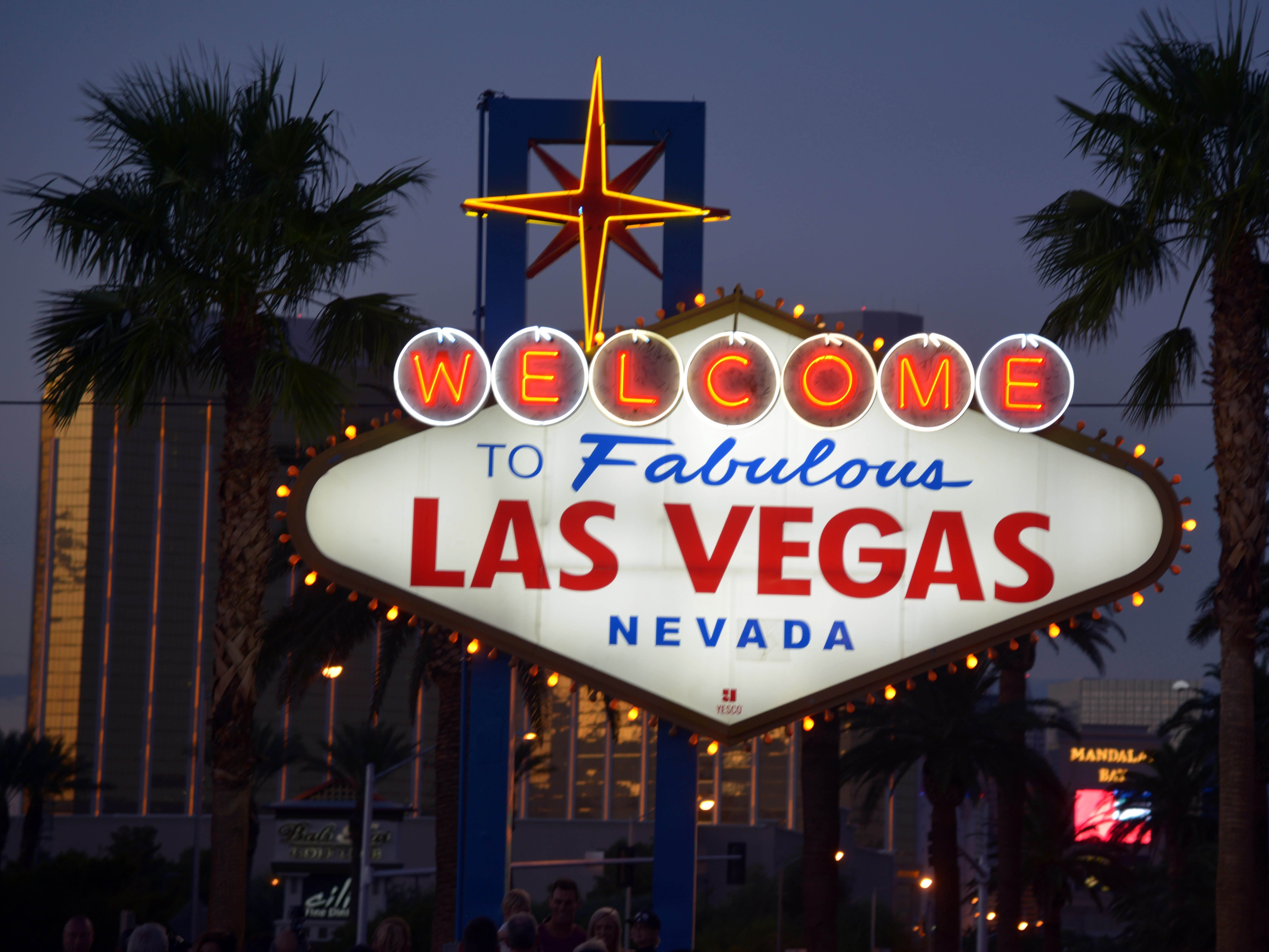 Today in History, March 19: Nevada legalized casino gambling