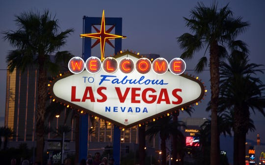 Nevada legalized casino gambling on March 19, 1931.