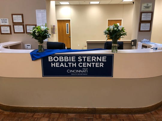 The Bobbie Sterne Health Center is among six to be a part of Safe Places Cincy, to offer connections to immediate care for people with addiction who are seeking it.