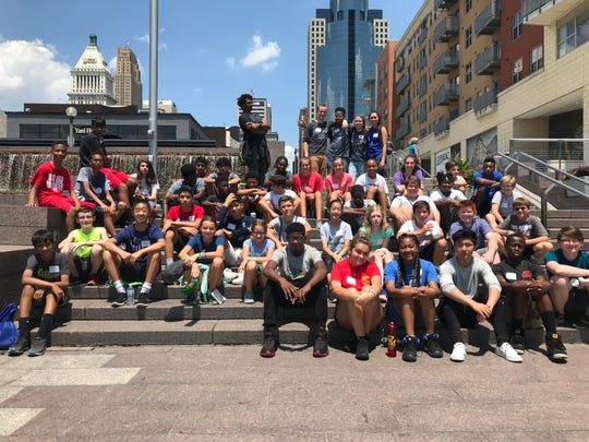 Summer Architecture CAMP 2018.