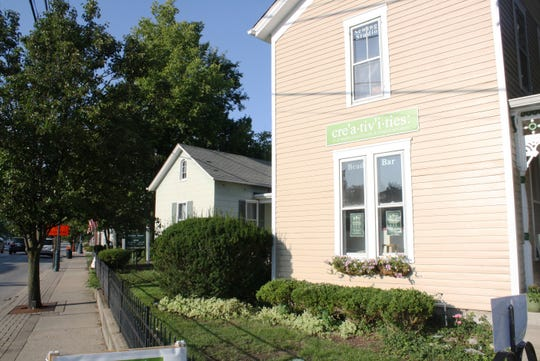 Resident Doug Oppenheimer filed a complaint against Madeira in 2016, saying the proposed sale of land in the Madeira Historic District violated the city charter.