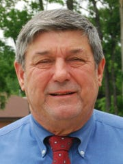 Madeira resident Doug Oppenheimer says he is looking out for taxpayers.