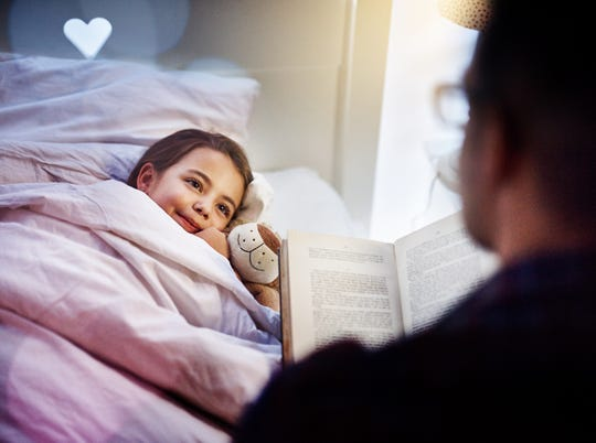 Making sure your child gets enough quality sleep is important for health and development.