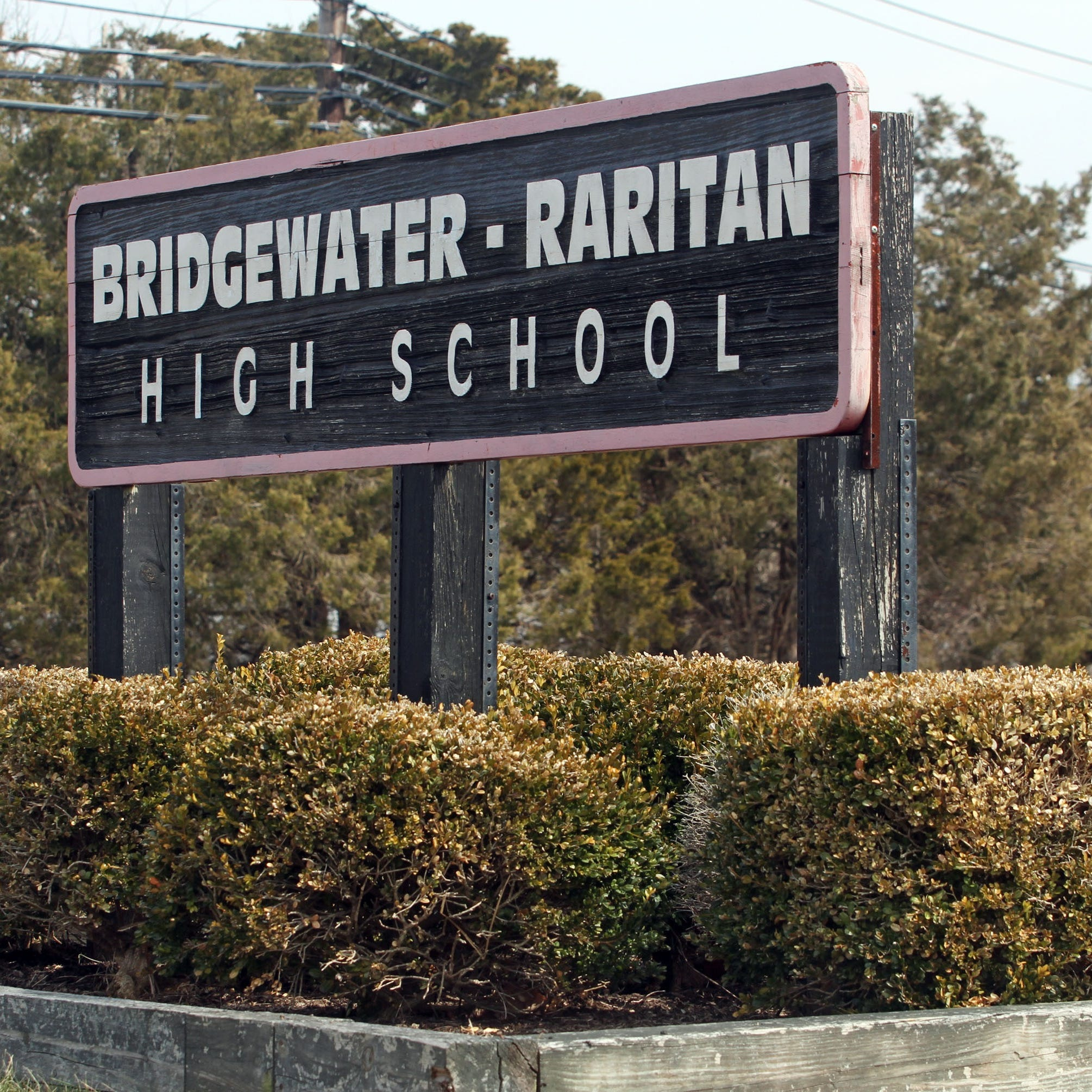 Bridgewater-Raritan High School: Odor in cafeteria may have been caused by pepper spray