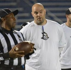 NJ football: Bishop Ahr names Brian Meeney head coach