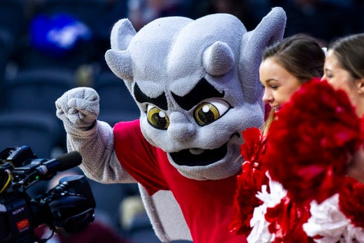 Ncaa Tournament The Best Mascots In March Madness 2019
