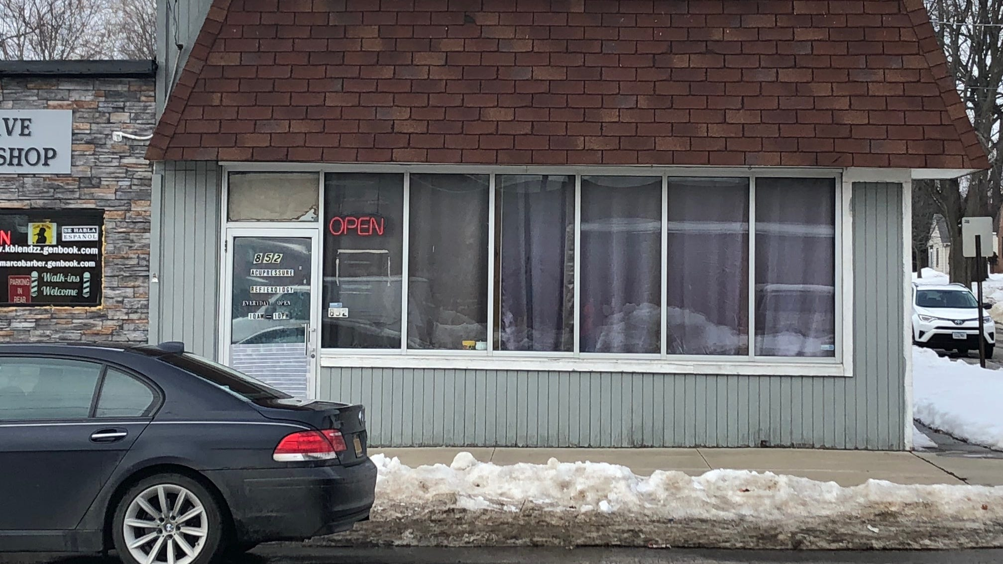 Sex Trafficking In Iowa Watchdog Sent Customers Into 3 Massage