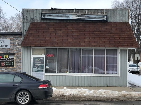 The reflexology business at 852 Hull Ave. has been the subject of neighborhood complaints for years.