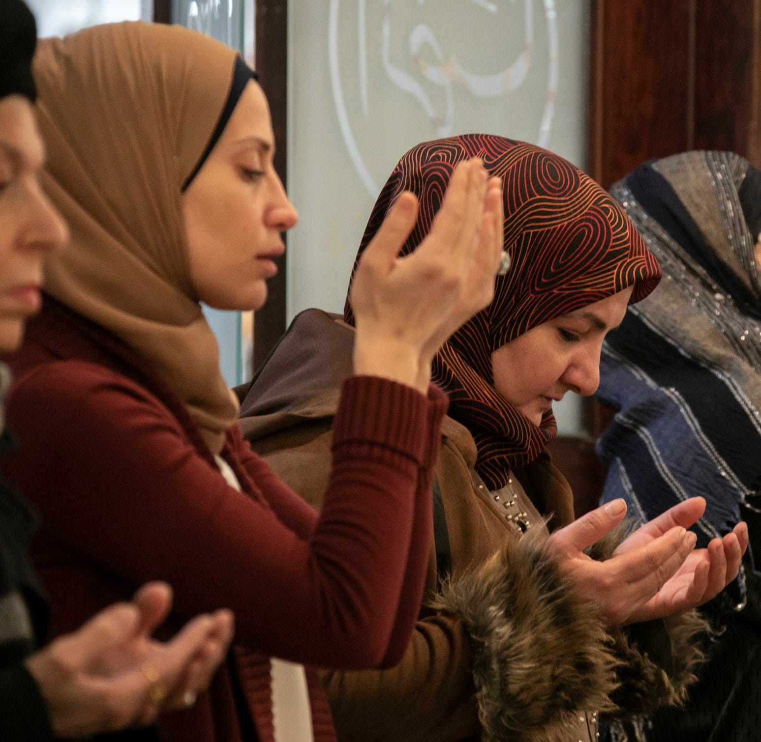 Muslims in metro Detroit anxious but determined after New Zealand attack