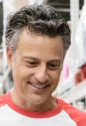 Attorney Mike Morse