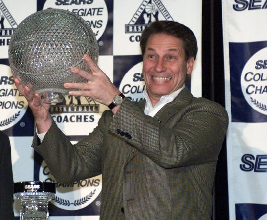 Win No. 100, which came on Jan. 11, 2000, was special, but not as special as the other milestone Tom Izzo picked up a few months later: The NCAA Championship.