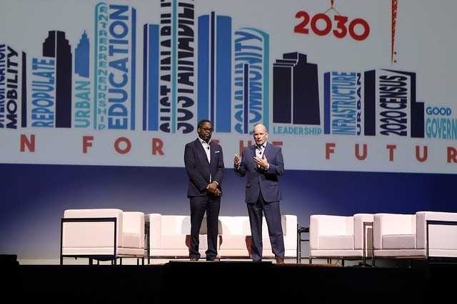 Nolan Finley and Stephen Henderson will host the Detroit Regional Chamber's Civility Project which seeks to understand the experiences and values that shape another person's outlook.