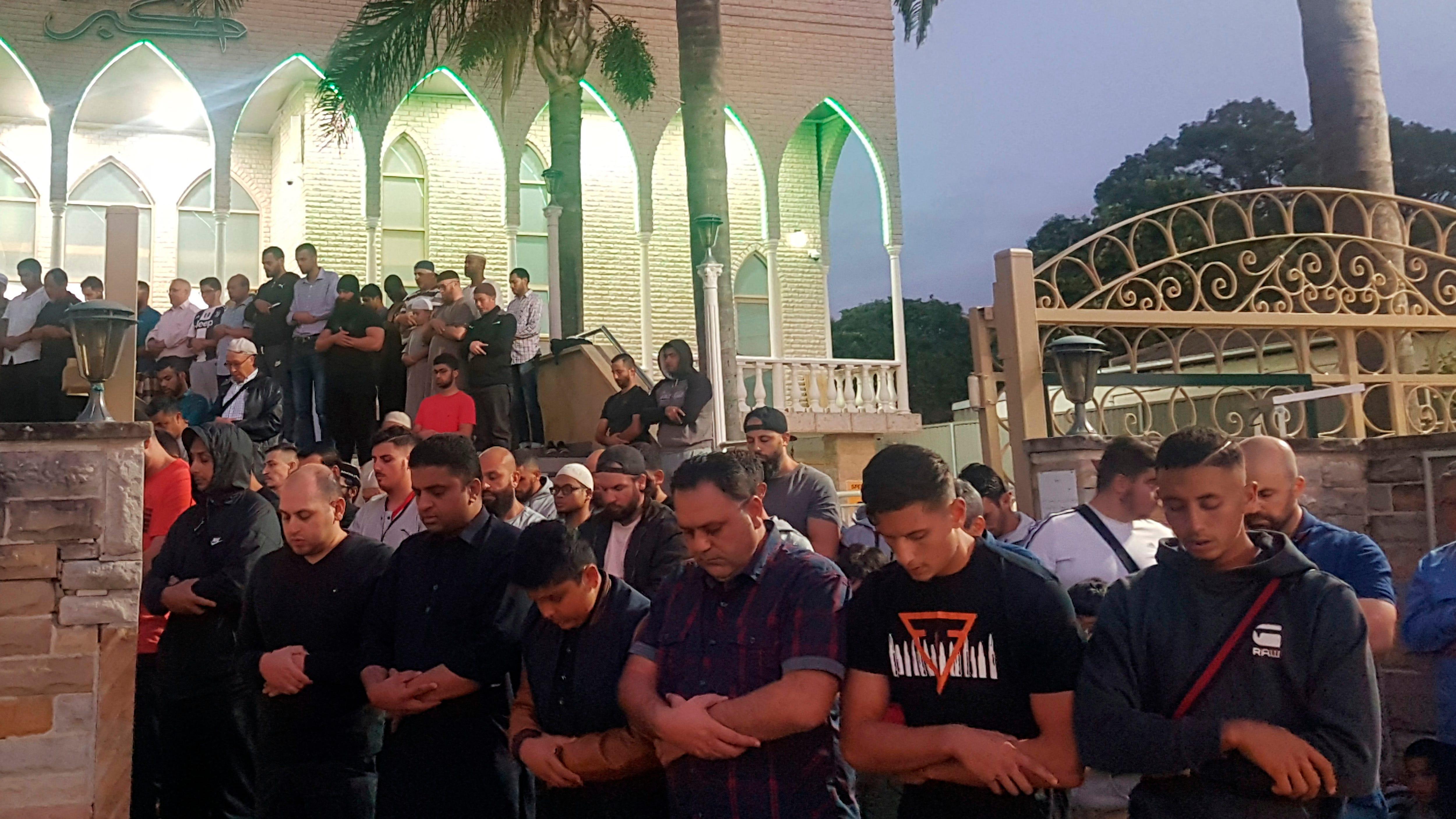 Masjid New Zealand Pinterest: Metro Area's Muslim Community Reels From New Zealand