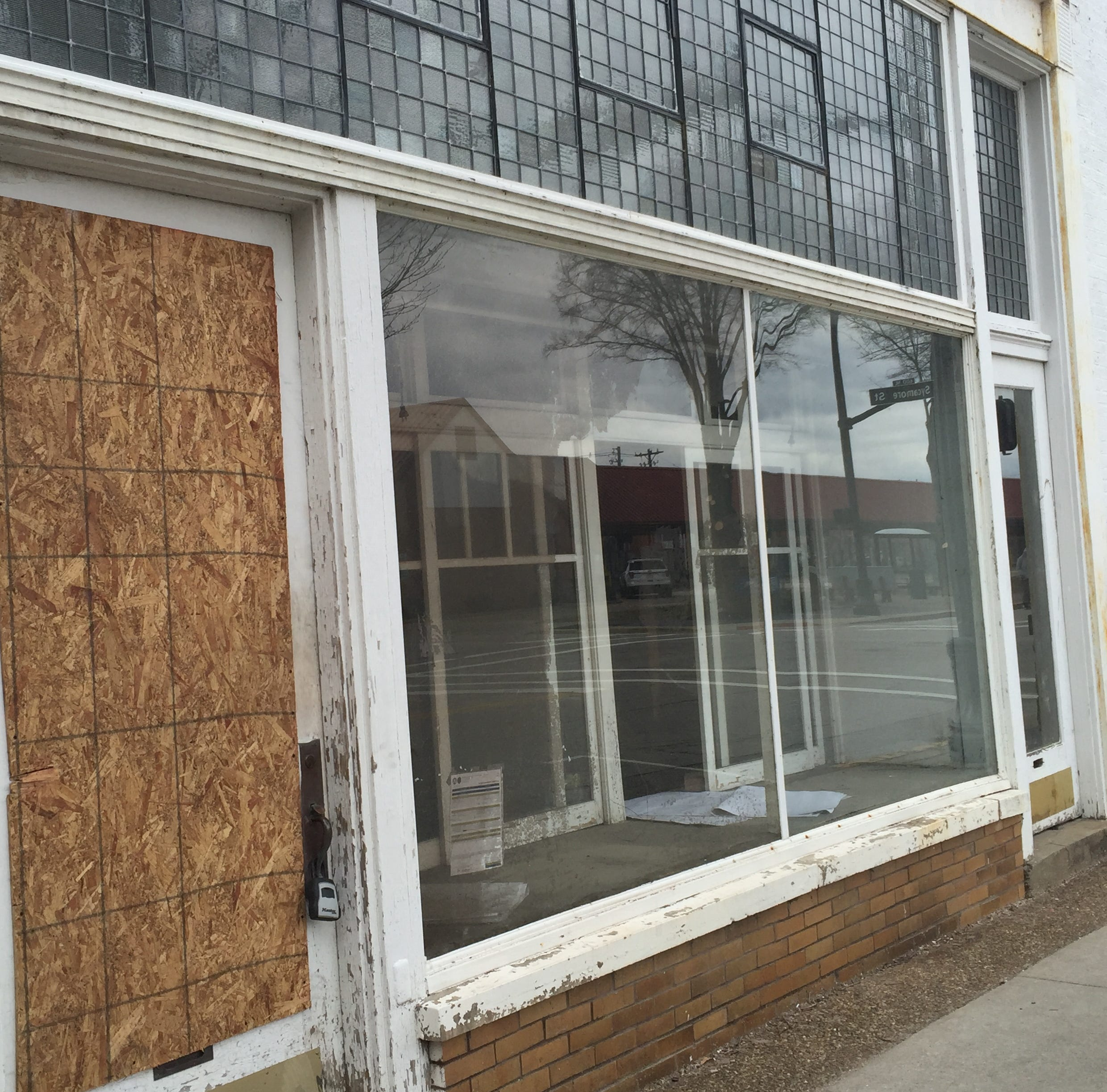The Arcademie bar and arcade eyes late summer opening in Downtown Evansville