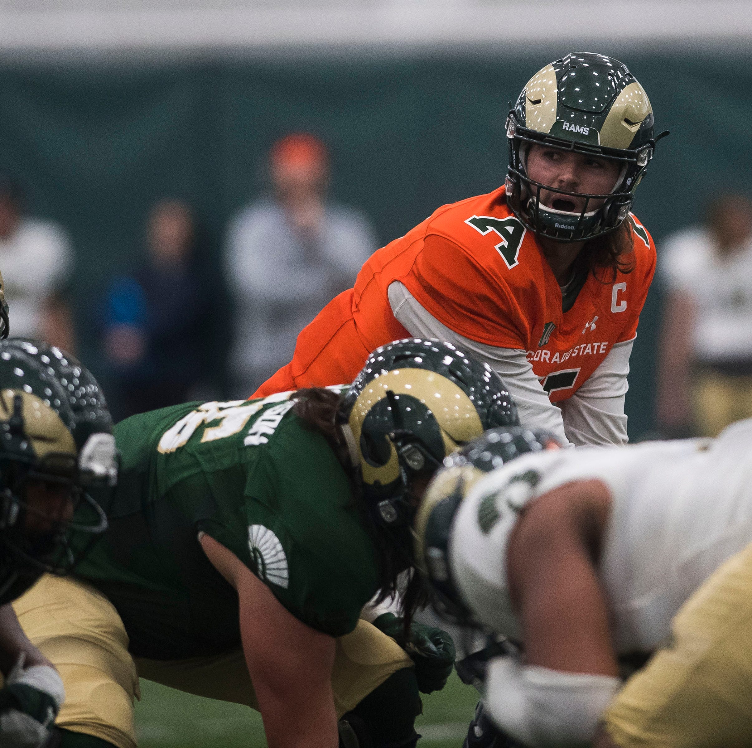 An early look at CSU football's likely depth chart for 2019