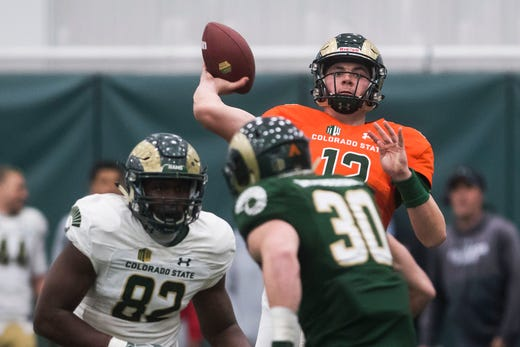 What We Learned From Colorado State University Football's