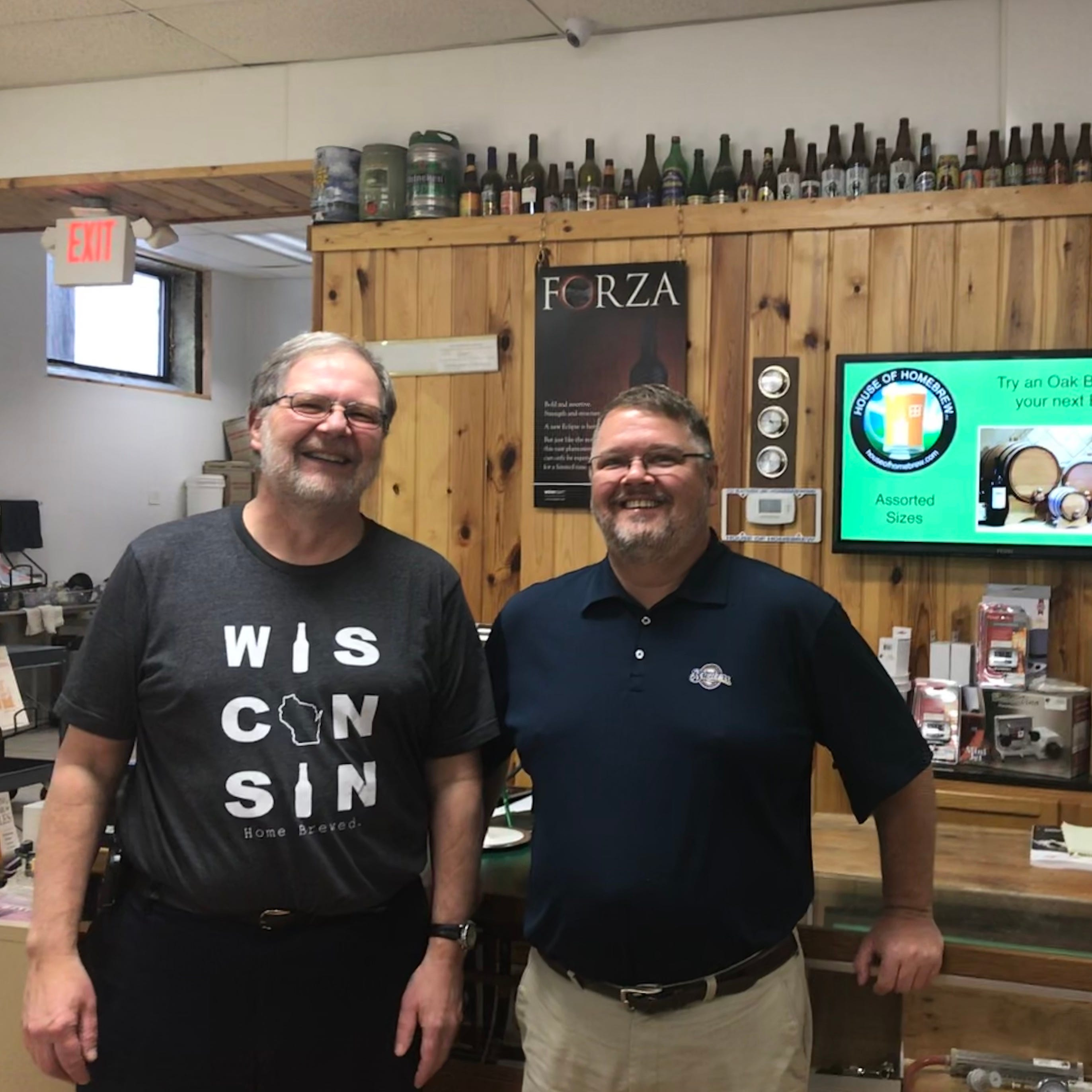 Streetwise: New owners at House of Homebrew