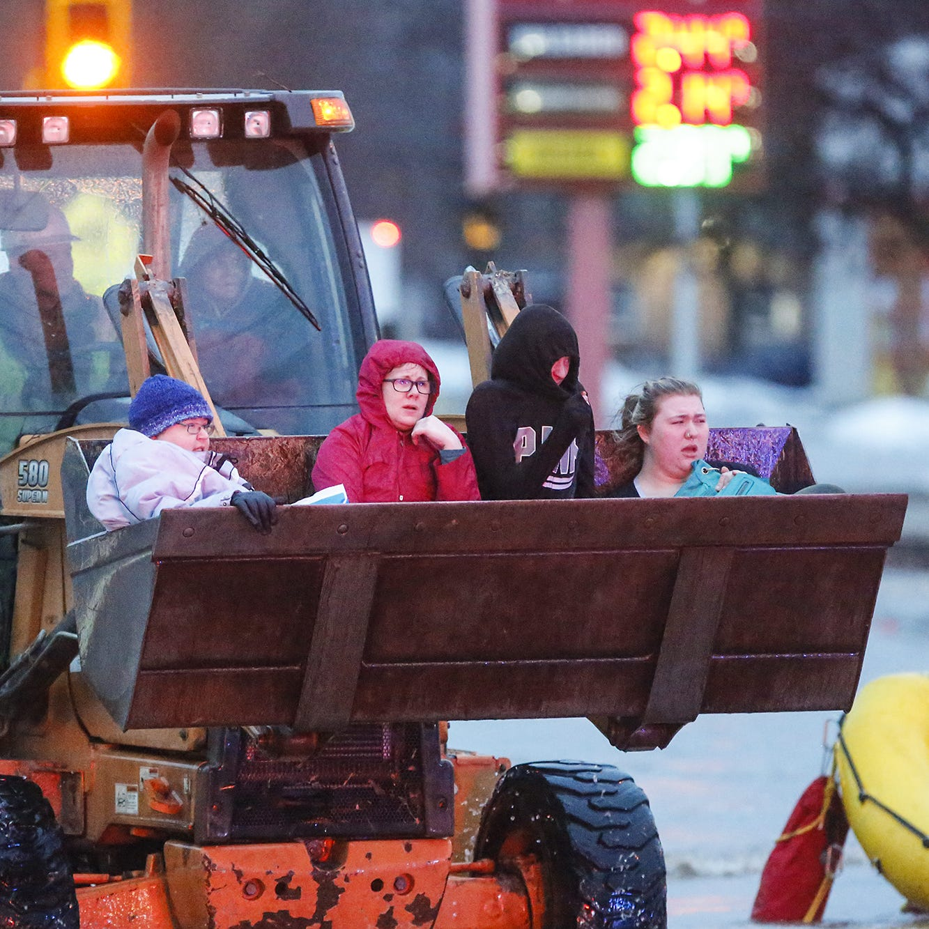 Wisconsin flooding: Here's what we know so far Friday