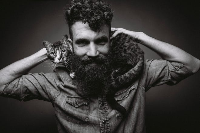 Folk singer Ben Bedford will perform in concert at Lost Moth Gallery in Egg Harbor on March 24 at 7 p.m.