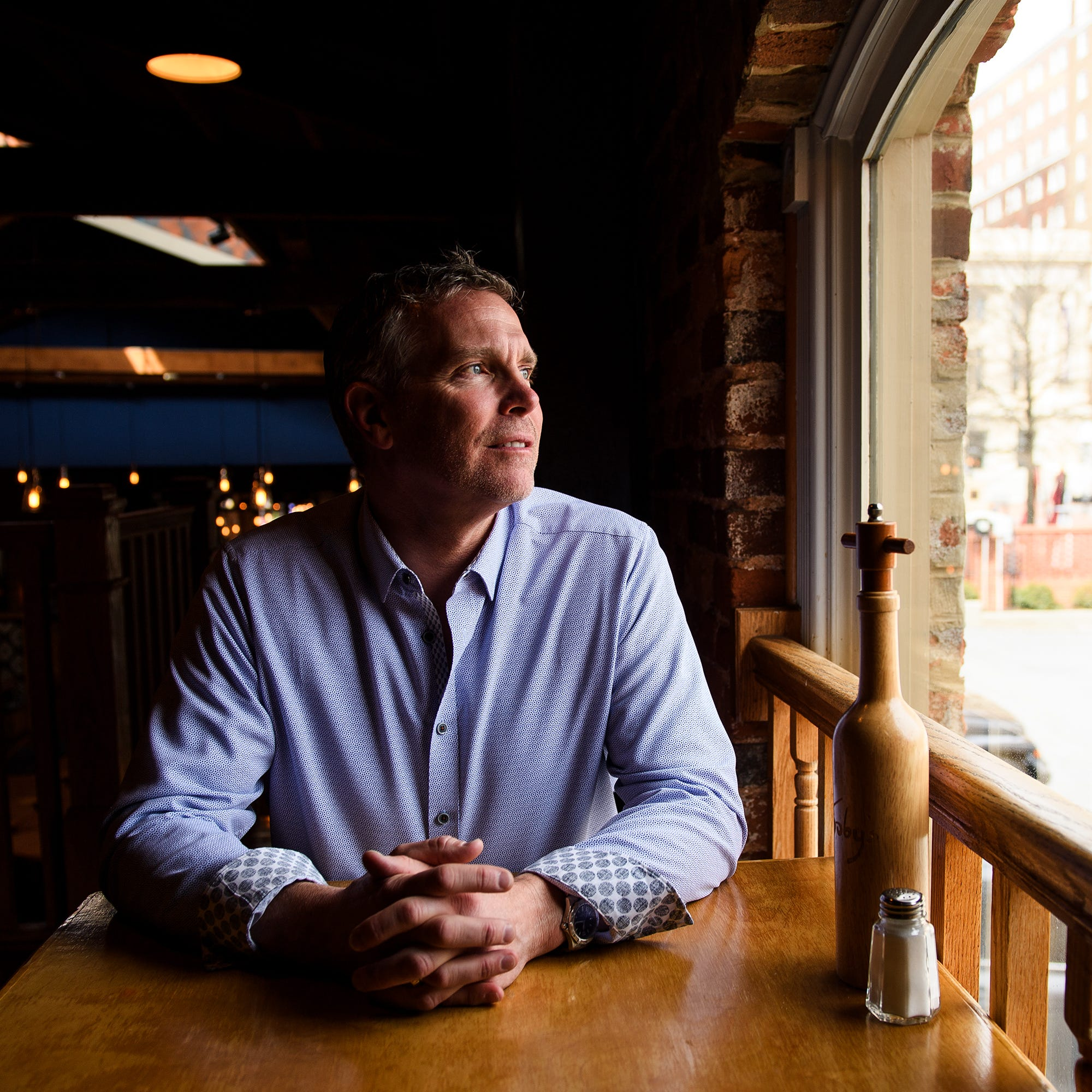 2 decades after opening Soby's, Table 301's Carl Sobocinski focused on group's legacy