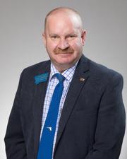 Rep. Dale Mortensen, R-Billings