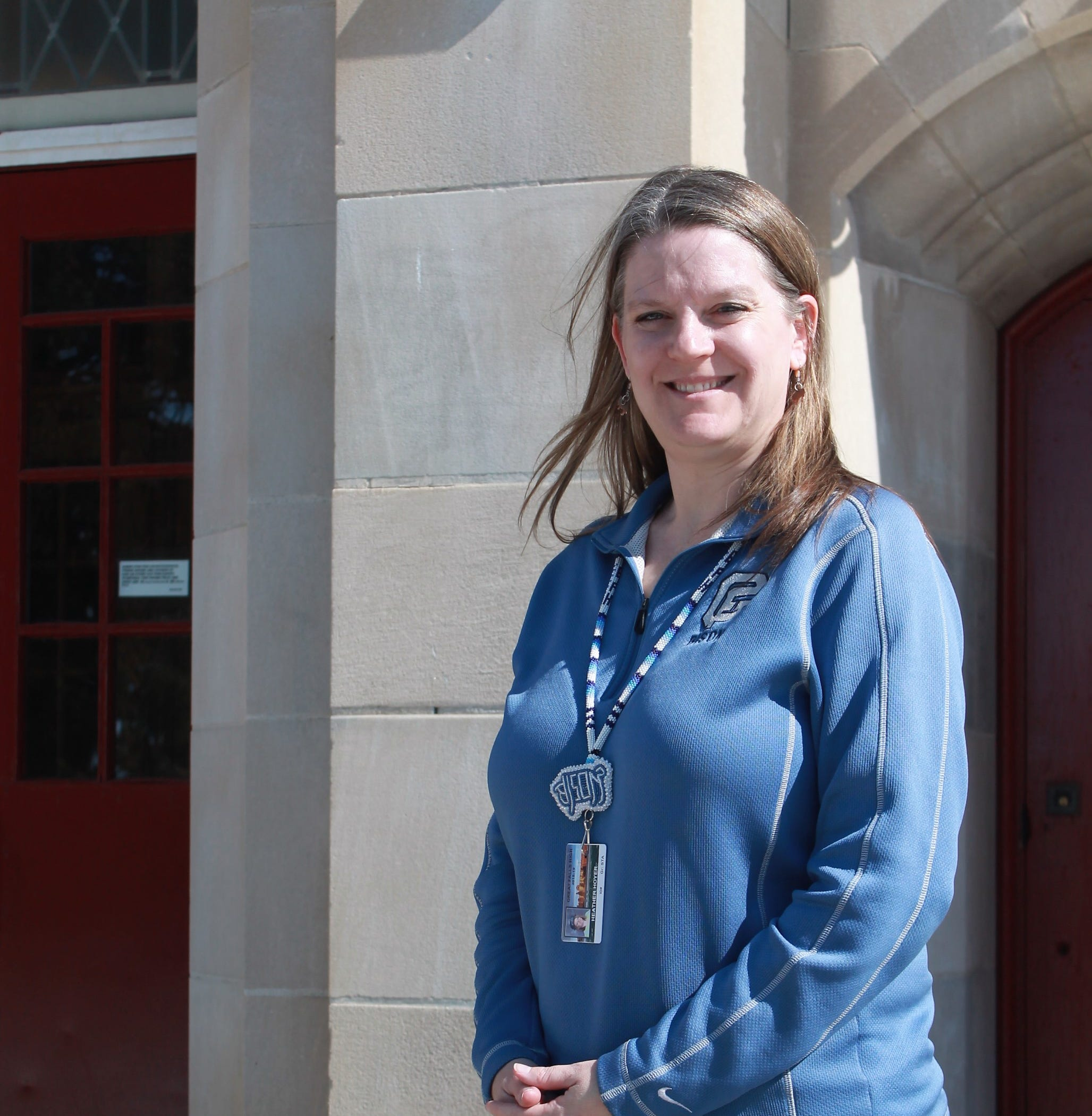 Heather Hoyer to succeed Tom Moore as secondary assistant superintendent of GFPS