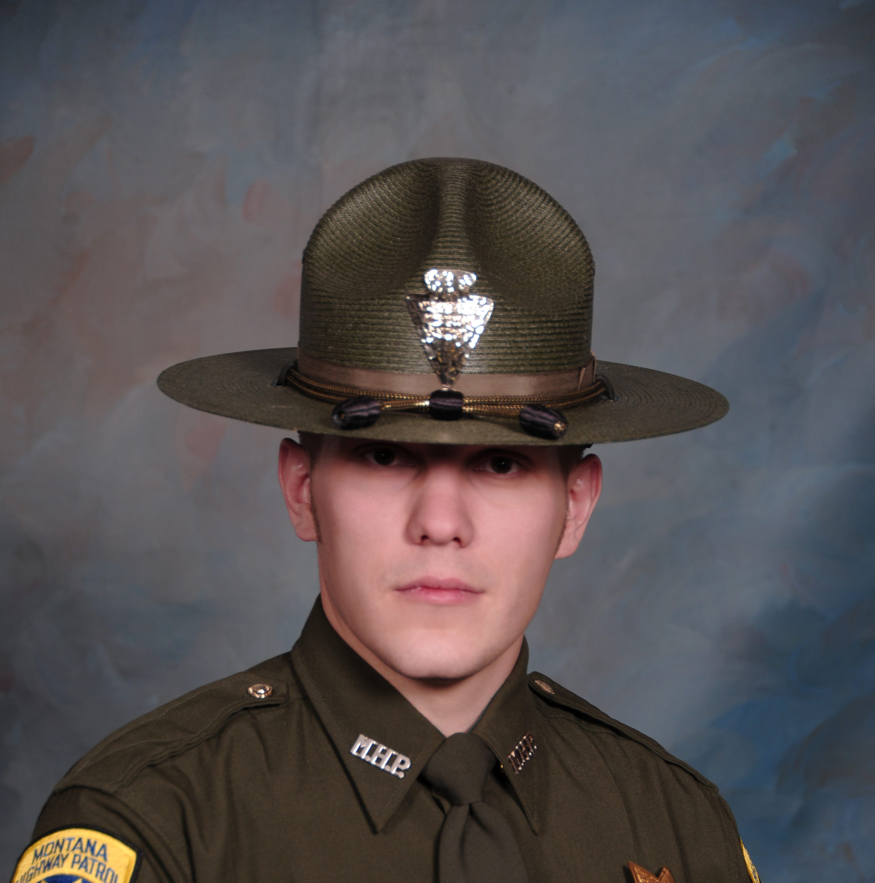 MHP: Critically injured trooper Wade Palmer regains consciousness