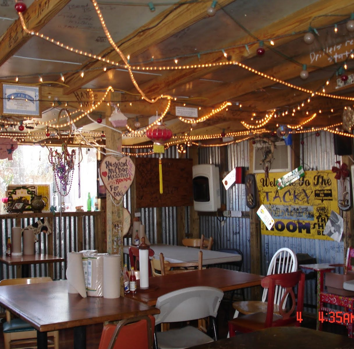 The Shed BBQ & Blues Joint in Ocean Springs: Finger-lickin', foot-stompin' fun