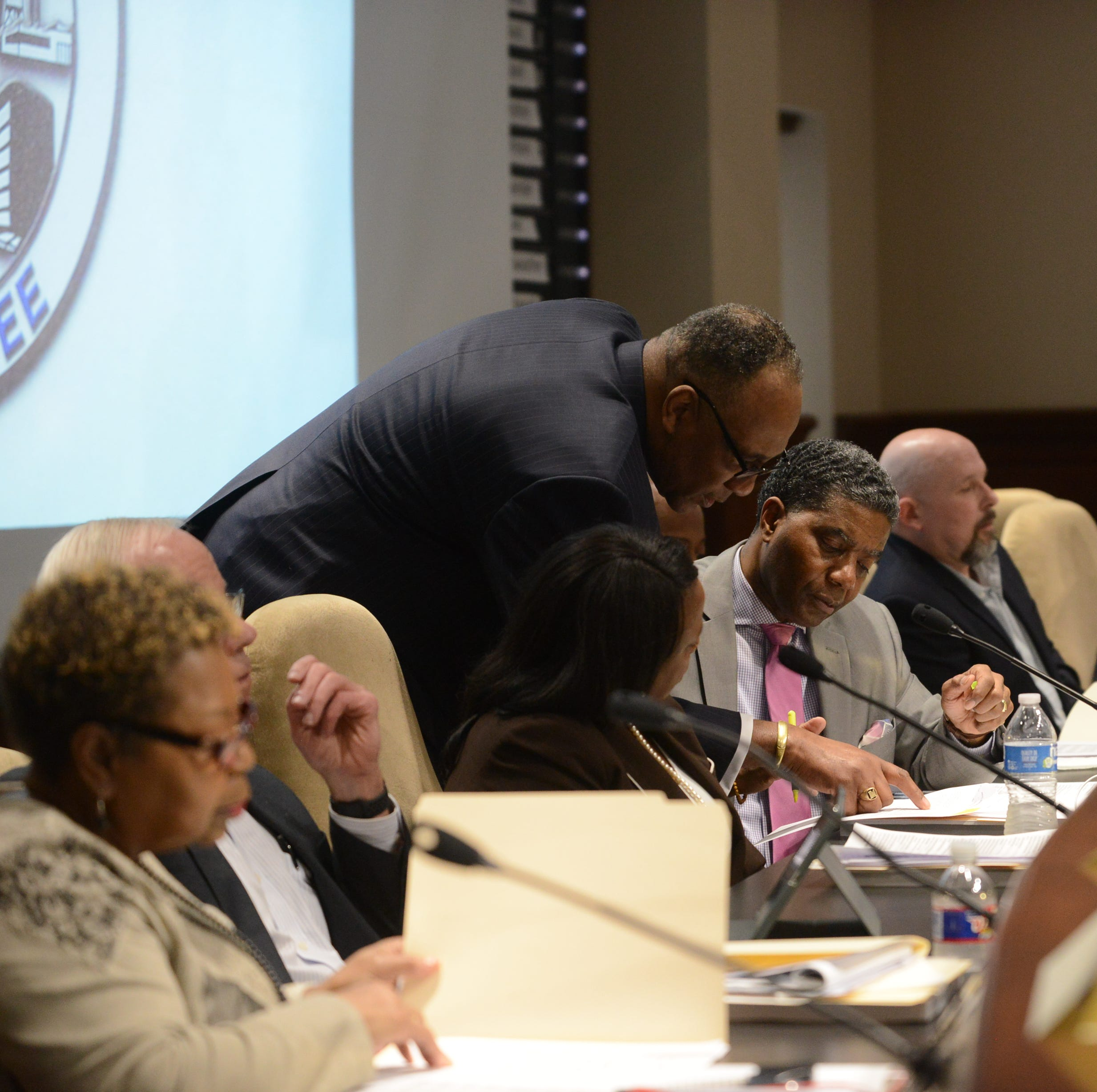 JMCSS budget committee proposes pre-k expansion, pay raises, curriculum additions