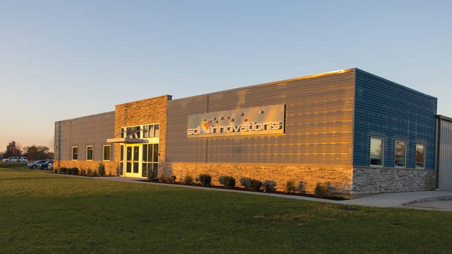 SDI Innovations, headquartered in Lafayette, serves more than 12,000 schools in all 50 states, as well as 22 counties.
