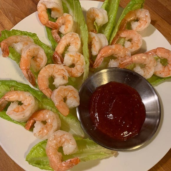 Chef Anne has a quick recipe for using fresh shrimp in cocktails and appetizers.