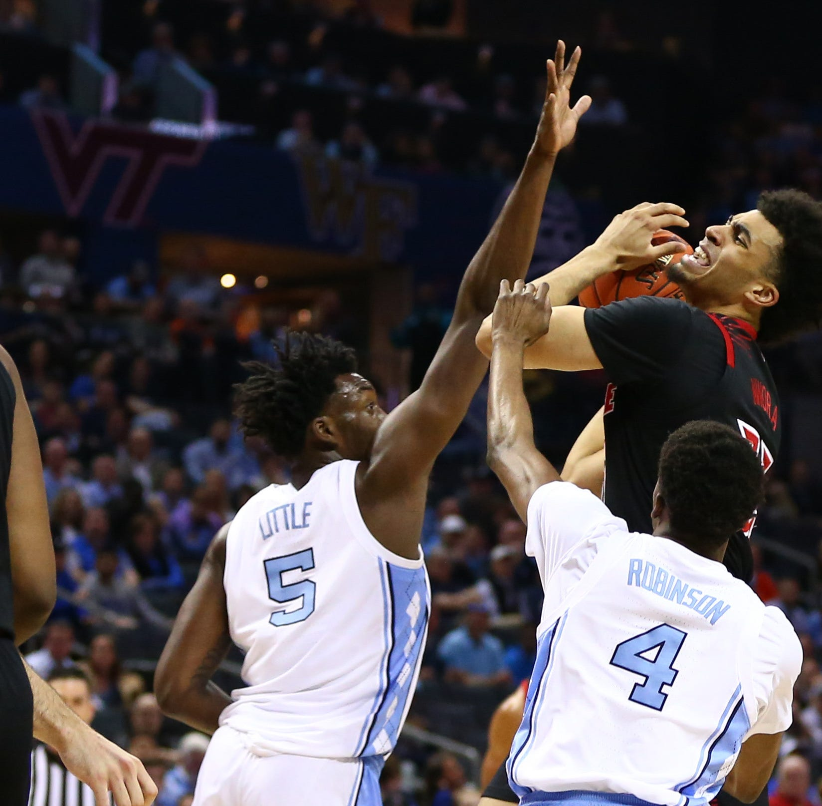 Louisville set to tipoff next season earlier than ever against conference team